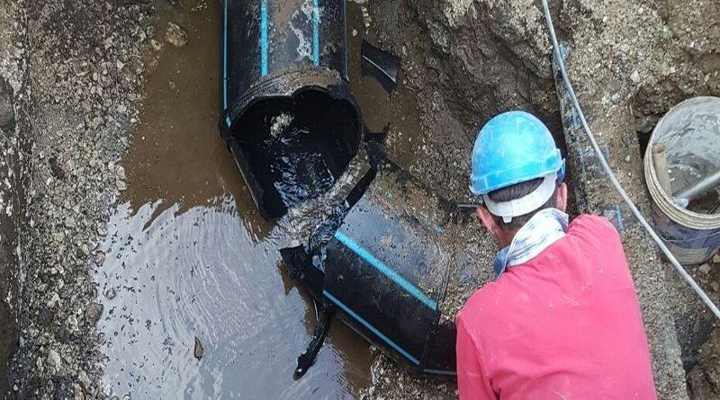 Nessuna interruzione acqua nella Bassa Bolognese