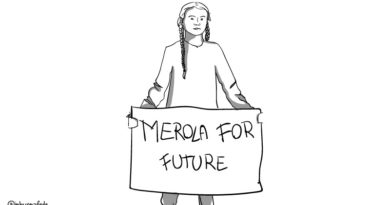 Merola for the future