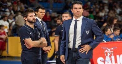 Basket City, l'ora del riscatto Fortitudo Virtus Bologna