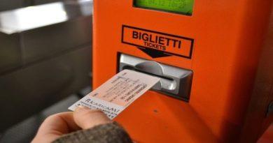 Biglietti bus gratis per andare ai colloqui dilavoro