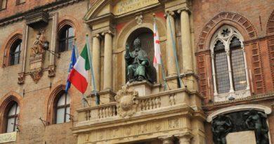 Bologna Caput Mundi