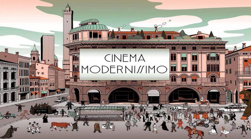 Cinema Modernissimo e sottopasso Rizzoli 2,1 milioni per la riapertura