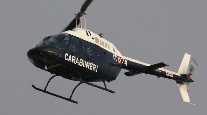 blitz dei carabinieri arresto 18 persone a Bologna