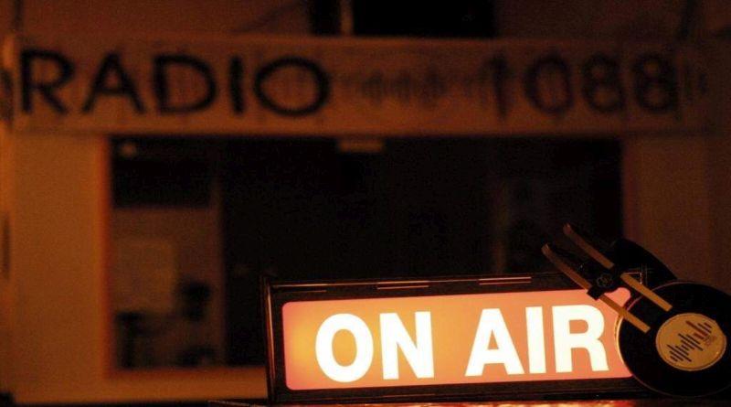 radio 1088 Partito preso Bologna
