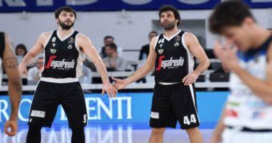 Basket City, il gioco delle coppie