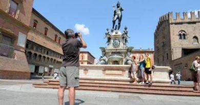Tornano i turisti a Bologna, il 40% sono stranieri