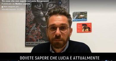 Lepore video contro Borgonzoni