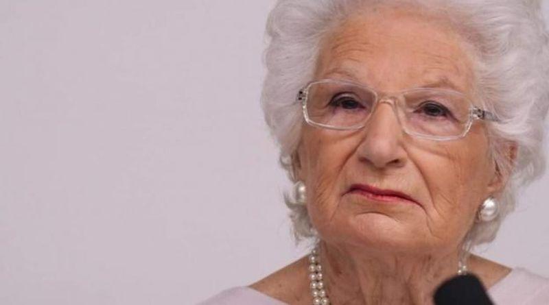 Ok di Bologna alla cittadinanza onoraria a Liliana Segre