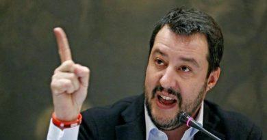 Salvini a Bologna, proprio oggi 20 attivisti anti Lega sono stati rinviati a giudizio