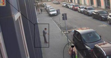 Scippo violento una 91enne a Bologna, arrestato il ladro