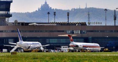 Aeroporto Marconi bologna legambiente