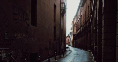 """Il sogno di un amore, Dante studente """"fuori sede"""" a Bologna"""