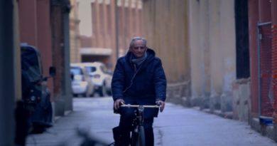 Zuppi documentario a Bologna