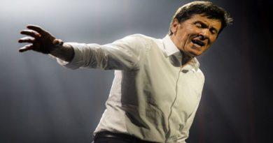 Gianni Morandii date teatro duse