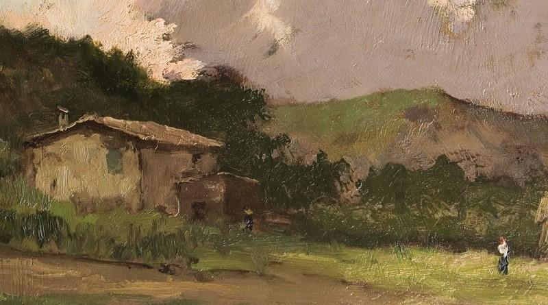 mostra arti di Bologna