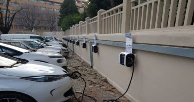 ricarica car sharing