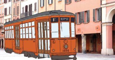 tram bologna