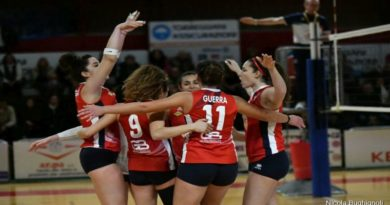 volley bologna