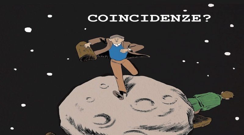 coincidenza teatro