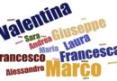 Ecco i nomi più usati tra i neonati bolognesi nel 2019