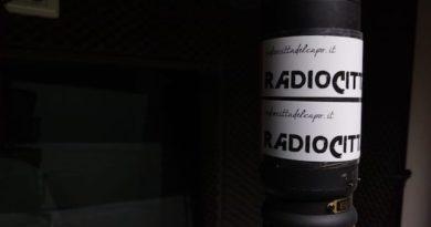 radio città del capo a rischio