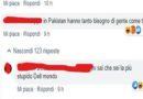 razzismo facebook bologna