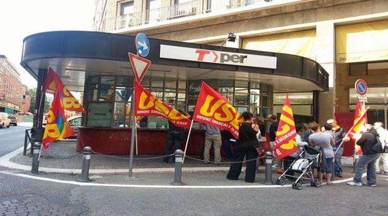 sciopero tper biglietteria bus bologna