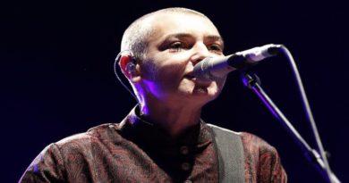 Sinéad O'Connor a Parma Capitale italiana della cultura