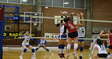 Pienamiele bologna volley