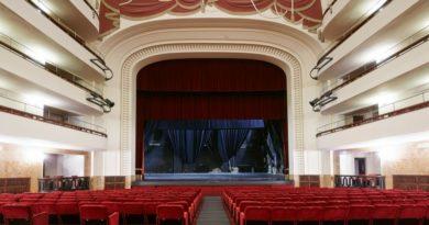 Teatro Duse Bologna coronavirus