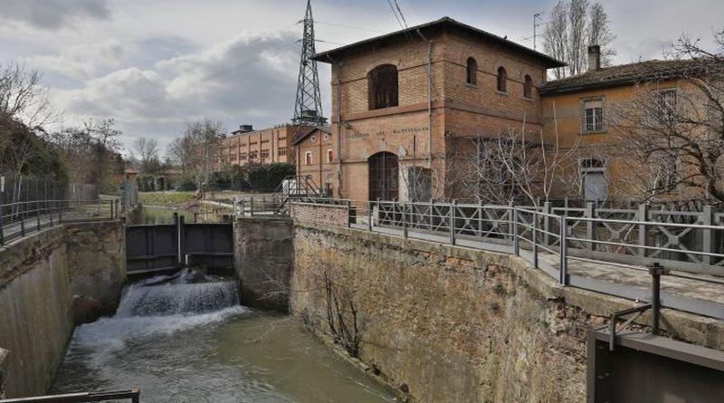 canale navile bologna
