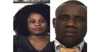 coppia nigeriana bologna