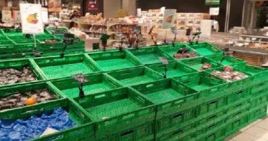 coronavirus supermercati bologna
