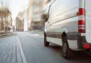 furgone aziendale bologna
