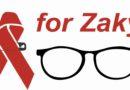 Un nastro rosso perZaky, la solidarietà dell'Università di Bologna