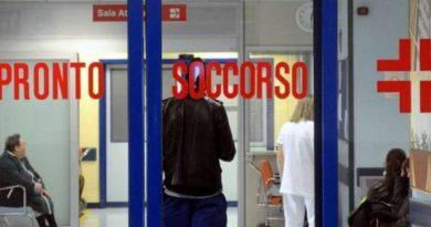 pronto soccorso Sant'Orsola aggressione
