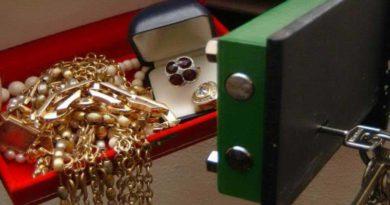 rapina gioielli bologna compro oro