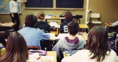 scuola superiore aule in più bologna
