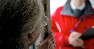truffe anziani coronavirus