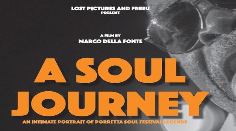 Film Porretta Soul festival bologna documentario Londra