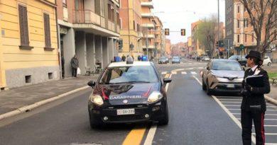 carabinieri rissa bologna