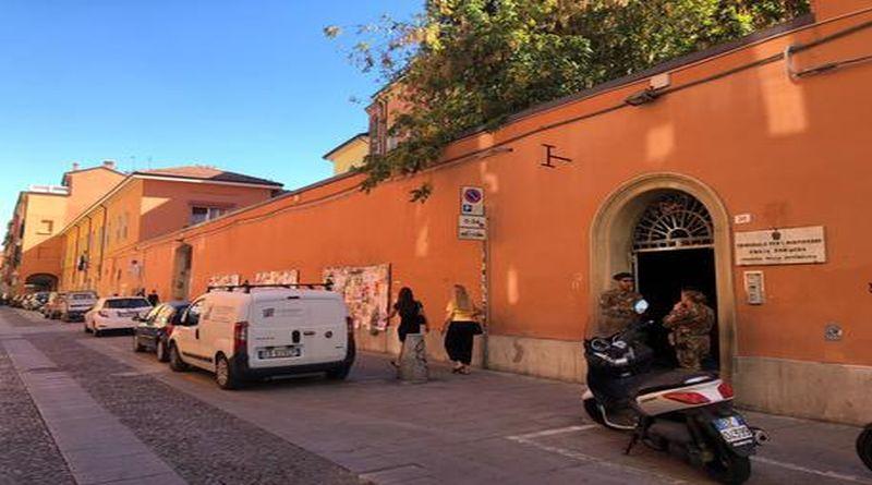 Tribunale per i minorenni di Bologna