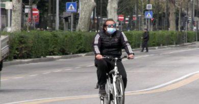 mascherine obbligatorie dal 4 maggio bologna emilia romagna