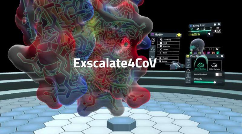 coronavirus supercomputer bologna