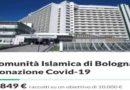 Coronavirus, islamici di Bologna solidali con una raccolta fondi