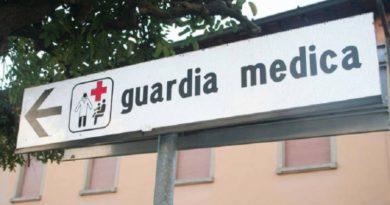 guardia medica bologna coronavirus