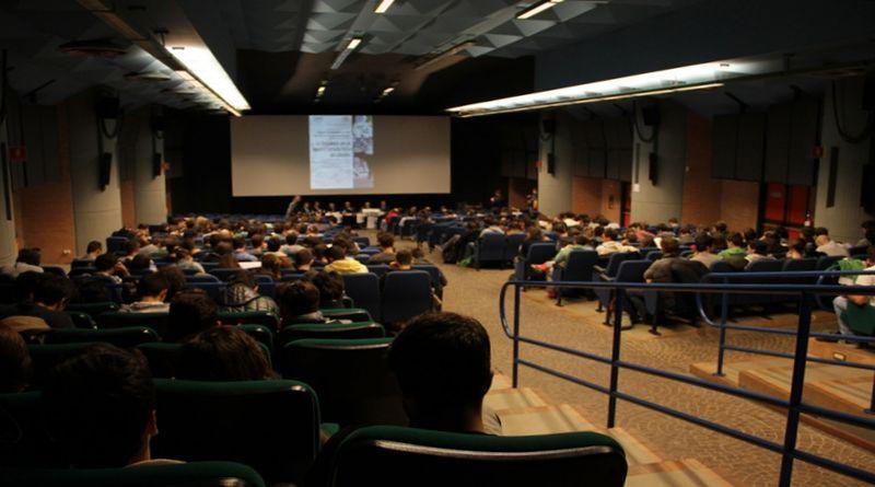 lezioni cinema nosadella università bologna