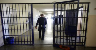 polizia penitenziaria bologna rivolta