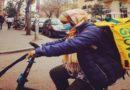 riders coronavirus bologna glovo domicilio