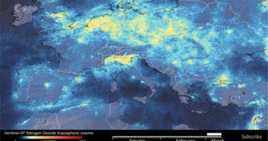 smog coronavirus